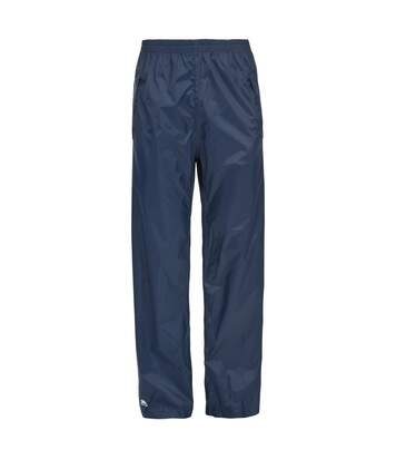 Trespass Packup - Pantalon Imperméable - Homme (Bleu marine) - UTTP1335
