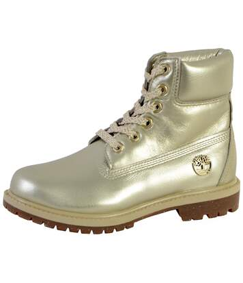 Boot Timberland Premium 6 IN Waterproof Femme