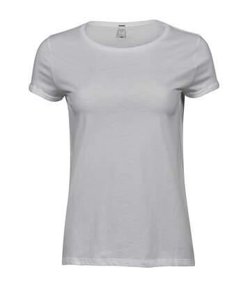 Tee Jays - T-Shirt - Femme (Blanc) - UTPC3436