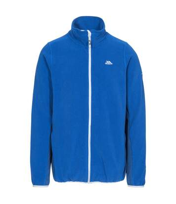 Trespass Mens Mirth Fleece Jacket (Navy Stripe) - UTTP4146
