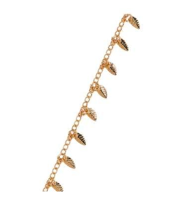Bracelet Bohème doré