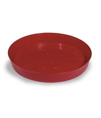 Gaun - Gamelle - Poussins (Rouge) (H 5 cm x D 40 cm) - UTTL1482