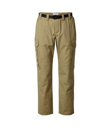 Craghoppers - Pantalon KIWI - Homme (Beige) - UTCG1258