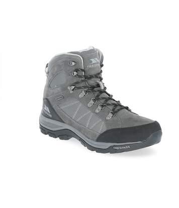 Trespass Chavez - Chaussures De Randonnée - Homme (Gris foncé) - UTTP4115