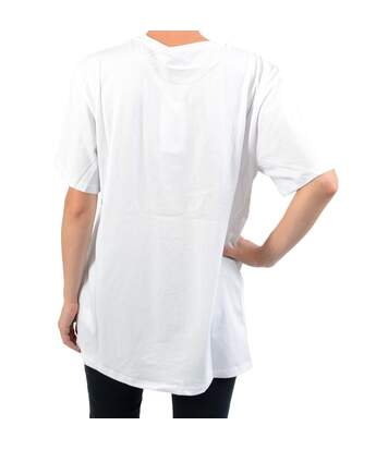 Tee-Shirt NAKD Logo Cropped Boxy