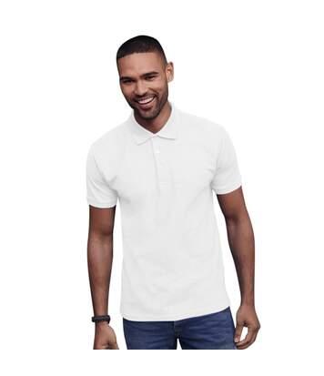 SG Mens Ring-Spun Cotton Short Sleeve Polo Shirt (Sky Blue) - UTBC1081