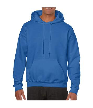 Gildan - Sweatshirt À Capuche - Unisexe (Bleu roi) - UTBC468