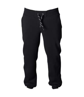 Tee Jays Mens Sweat Pants (Black) - UTBC3318