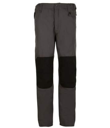 Pantalon de travail - workwear - PRO 01560 - gris foncé
