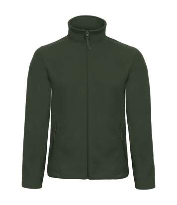B&C Collection Mens ID 501 Microfleece Jacket (Pixel Lime) - UTRW3527