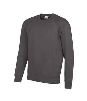 Awdis Academy - Sweatshirt - Homme (Bordeaux) - UTRW3916