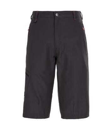 Trespass Mens Locate Travel Shorts (Peat) - UTTP4143