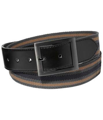 Men's Canvas Money Belt