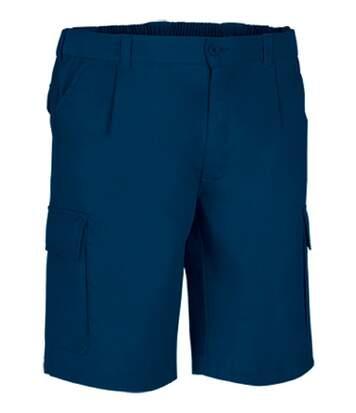 Bermuda pour homme - DESERT - bleu marine