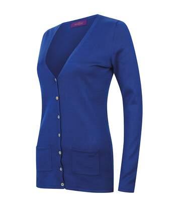 Henbury - Gilet - Femme (Bleu roi) - UTRW662