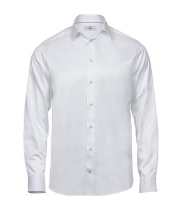 Tee Jays - Chemise Oxford - Hommes (Blanc) - UTPC3477