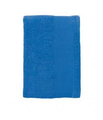 Sols Island 30 - Serviette Invité (Bleu roi) - UTPC367