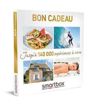 SMARTBOX - Bon cadeau 49,90 - Coffret Cadeau Multi-thèmes
