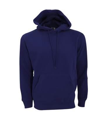 Sg - Sweatshirt - Homme (Gris clair) - UTBC1072