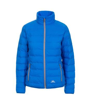 Trespass Womens/Ladies Julianna Casual Jacket (Vibrant Blue) - UTTP4800
