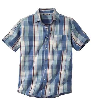 Koszula w kratę Summer