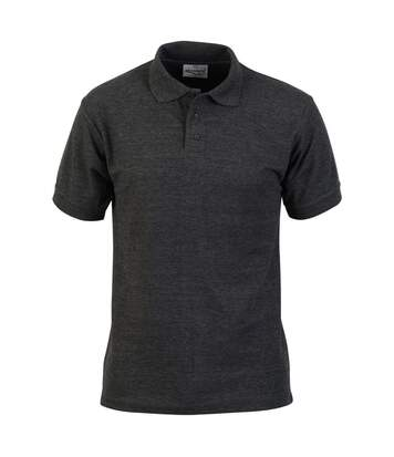 Absolute Apparel Mens Precision Polo (Burgundy) - UTAB105