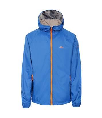 Trespass Mens Rocco II Waterproof Jacket (Blue) - UTTP3393