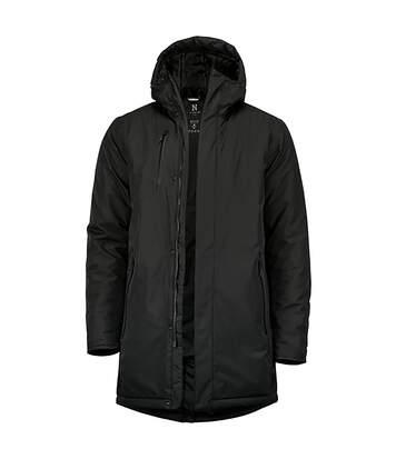 Nimbus Mens Mapleton Urban Tech Parka (XL) (Black) - UTRW6109