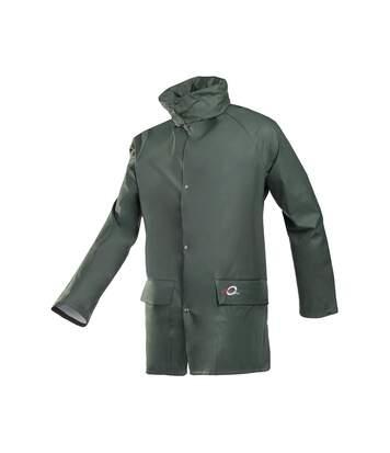 Flexothane Adults Essential Jakarta Jacket (Olive Green) - UTTL1755