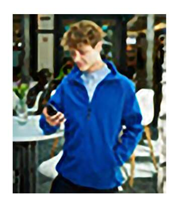 Regatta Mens Thor III Anti-Pill Fleece Jacket (Royal Blue) - UTRW1198