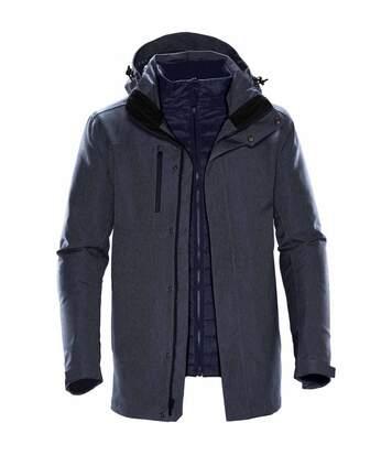 Stormtech - Manteau Imperméable Avalanche - Homme (Bleu marine) - UTBC4117