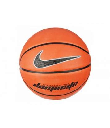 Nike - Ballon De Basket (Orange / noir) - UTBS1148