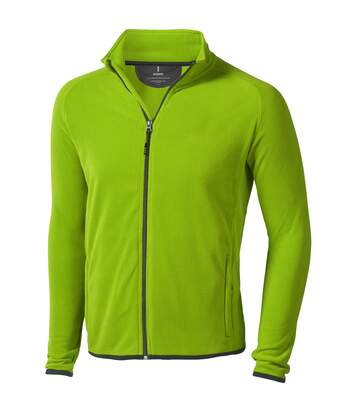 Elevate Mens Brossard Micro Fleece (Apple Green) - UTPF1944