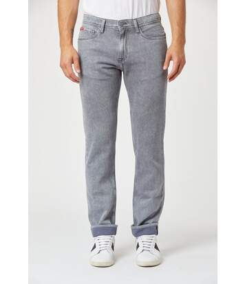 Pantalon coton fit straight medium LC122