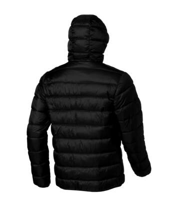 Elevate Mens Norquay Insulated Jacket (Solid Black) - UTPF1916