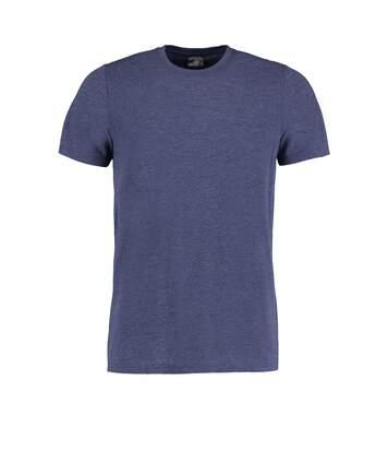 Kustom Kit Mens Superwash 60 Fashion Fit T-Shirt (Denim Marl) - UTBC3729