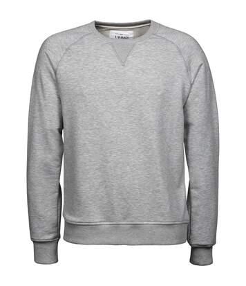 Tee Jays - Sweatshirt Urbain - Homme (Gris clair) - UTPC3429