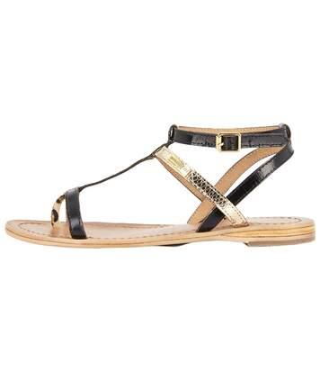 Sandale Les Tropeziennes Baie