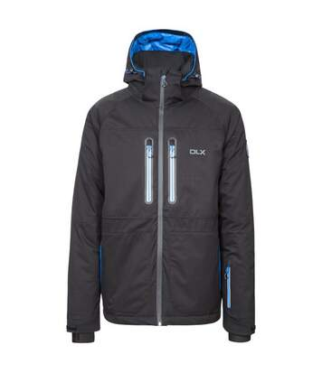 Trespass Mens Allen Waterproof Ski Jacket (Black) - UTTP4356