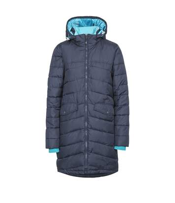 Trespass Womens/Ladies Homely Padded Jacket (Navy) - UTTP3960