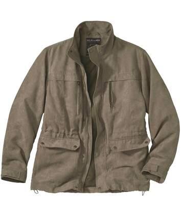 Куртка-сафари
