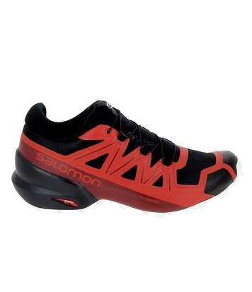 SALOMON Speedcross 5 Rouge Noir