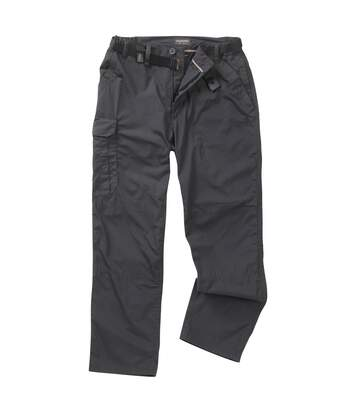 Craghoppers Kiwi - Pantalon De Randonnée Doublé - Homme (Gris foncé) - UTCG467