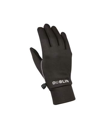 Dublin - Gants Thermal - Adulte (Noir) - UTWB308
