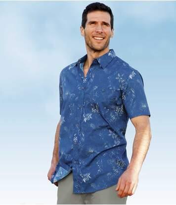 Картинка - Рубашка из Поплина