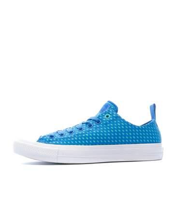 Basket Homme/Femme Bleue CTAS II OX