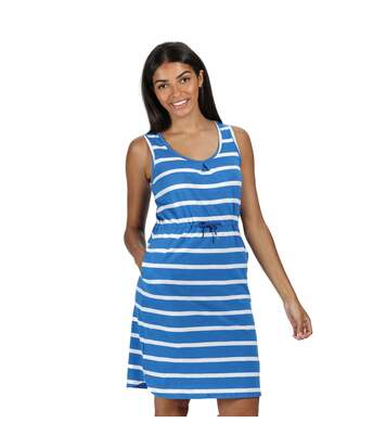 Regatta - Robe sans manches FELIXIA - Femme (Bleu) - UTRG4989