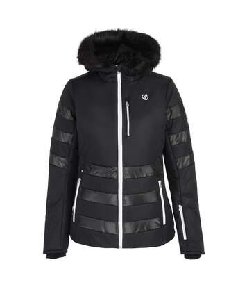 Dare 2B - Veste De Ski Snowglow - Femme (Noir) - UTRG4369