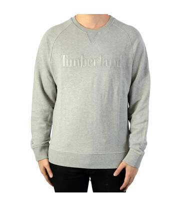 Sweat Timberland Exeter River Logo Crew