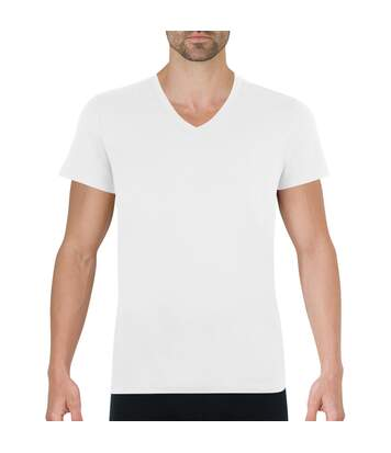 T-shirt homme col V L'Optimum